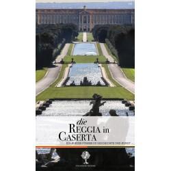 Die Reggia in Caserta (DE)