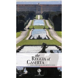 THE REGGIA OF CASERTA ENG