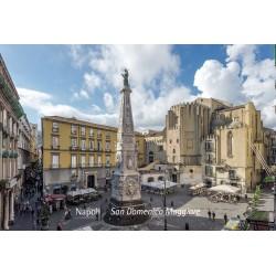 Magnete fotografico Napoli - San Domenico Maggiore