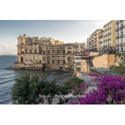 Magnete fotografico Napoli - Palazzo Donn`Anna