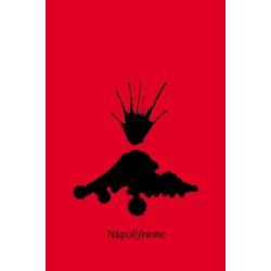 Cartolina Napoliframe - Il Vesuvio.