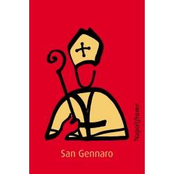 Cartolina Napoliframe - San Gennaro.