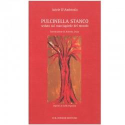 Pulcinella Stanco