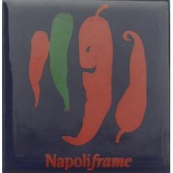 Magnete Ceramico Napoli - Cerasielli