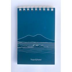 Taccuino Napoli - Il Golfo