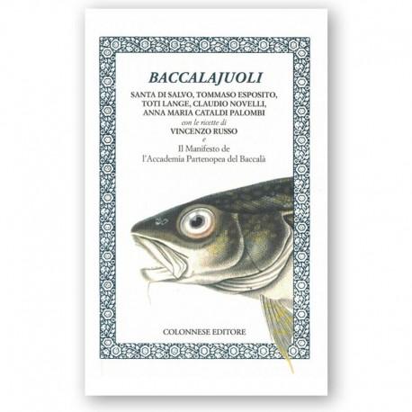Baccalajuoli