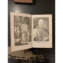 Spirito delle leggi del signore di Montesquieu con le note dell`abate Antonio Genovesi