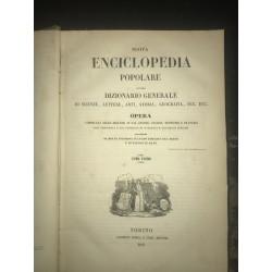 Nuova Enciclopedia Popolare