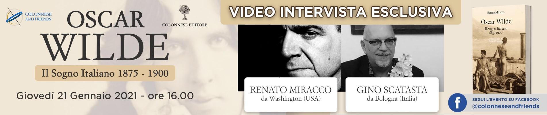 Intervista a Renato Miracco