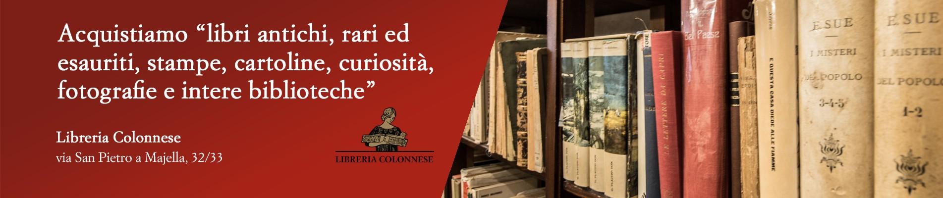 Libri Antichi & Rari