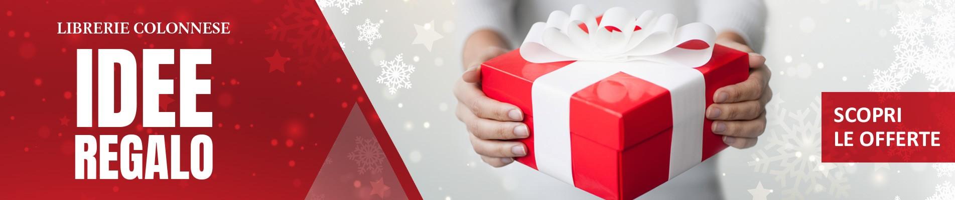 Idee regalo e offerte speciali